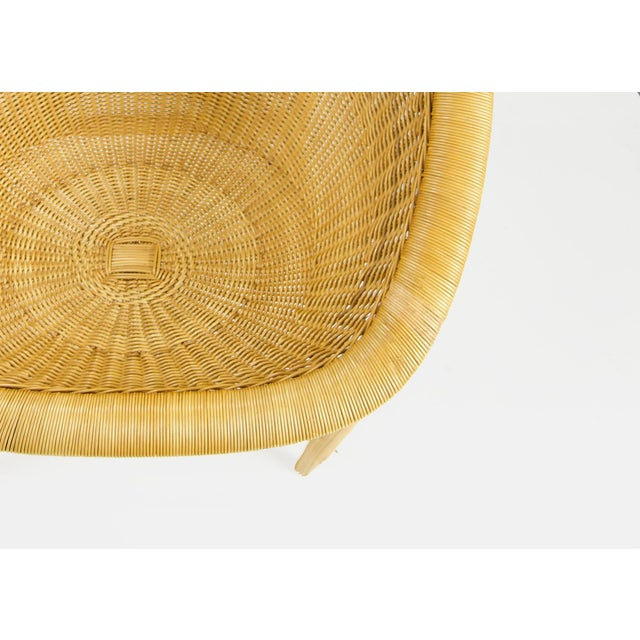"""Nanna Ditzel Vintage """"The Ditzel"""" Chair For Sale In New York - Image 6 of 10"""