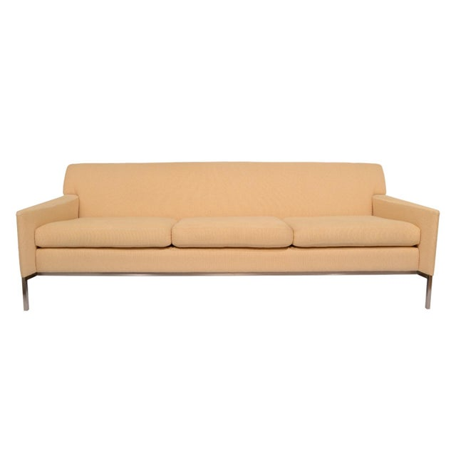 Luxurious Brueton Sofa by Stanley Jay Friedman - Image 2 of 5