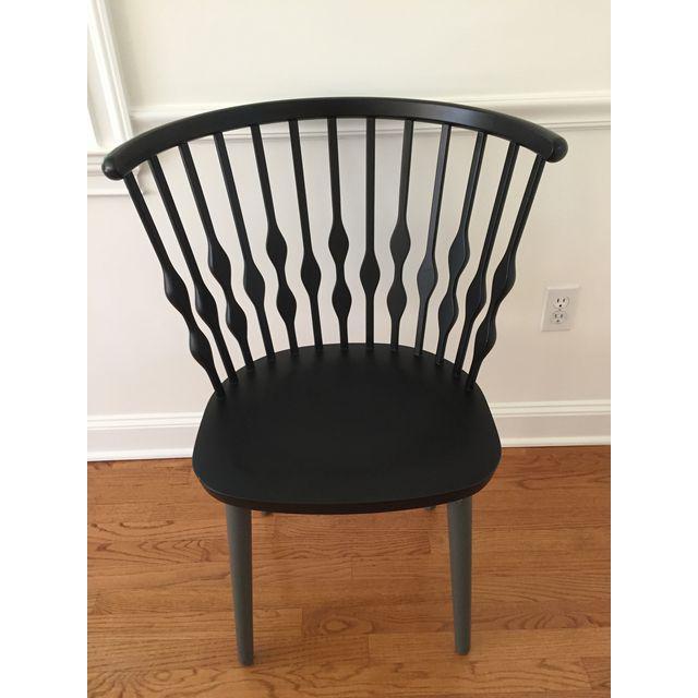 Gray Patricia Urquiola Nub Armchairs - Set of 6 For Sale - Image 8 of 10