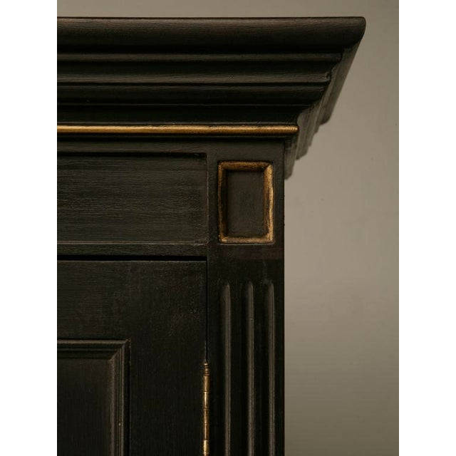 Vintage Jacques Adnet Style Cupboard - Image 4 of 11