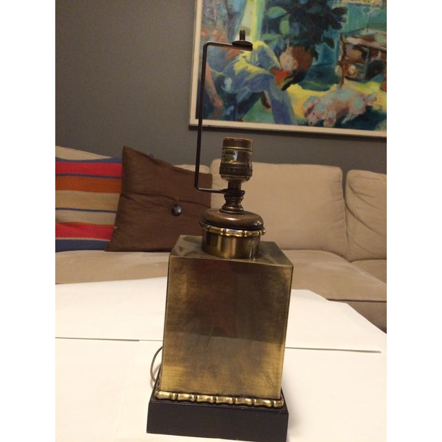 Frederick Cooper MCM Table Lamp - Image 4 of 7