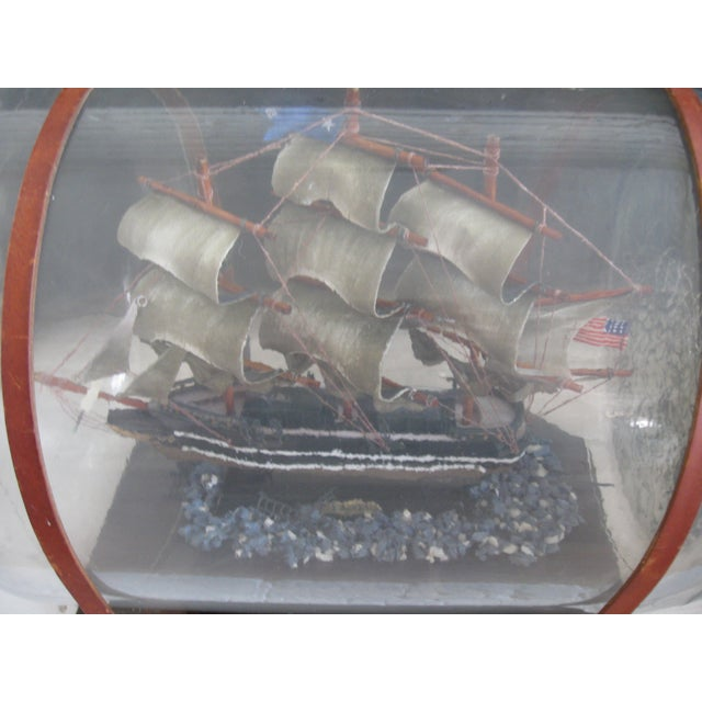 Ship in a Bottle - Image 5 of 6