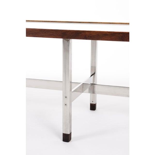 Sophisticated edward wormley surfboard coffee table for dunbar decaso edward wormley surfboard coffee table for dunbar image 4 of 7 watchthetrailerfo