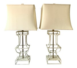 Image of Nautical Table Lamps