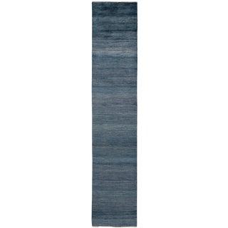 """Apadana - 21st Century Savannah Carpet, 2'5"""" X 12'"""