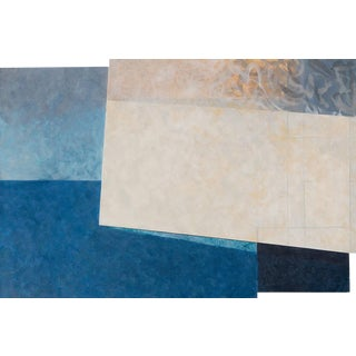 Nancy Genn Luminous Sea Circa 1995 For Sale