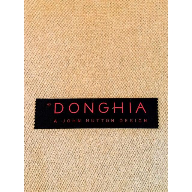 John Hutton for Donghia Ogee Sofa For Sale - Image 9 of 10