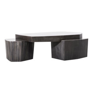Il Ponte Low Table I, Usa, 2018 For Sale