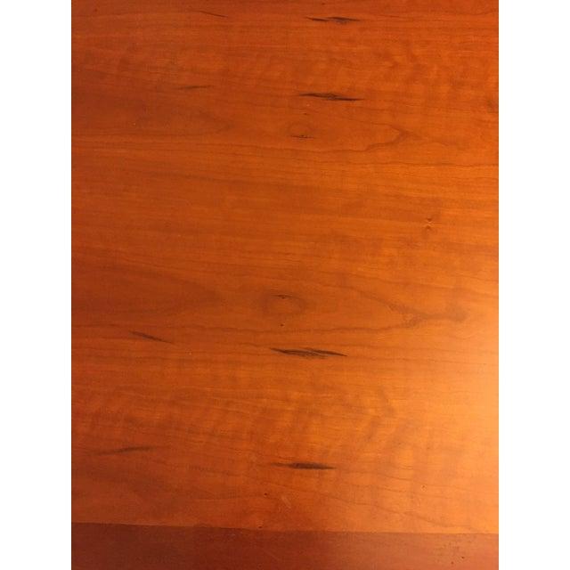 Brown Mid-Century Modern Dunbar Sideboard For Sale - Image 8 of 11