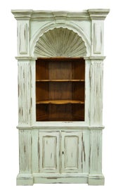 Image of Country Storage Cabinets and Cupboards