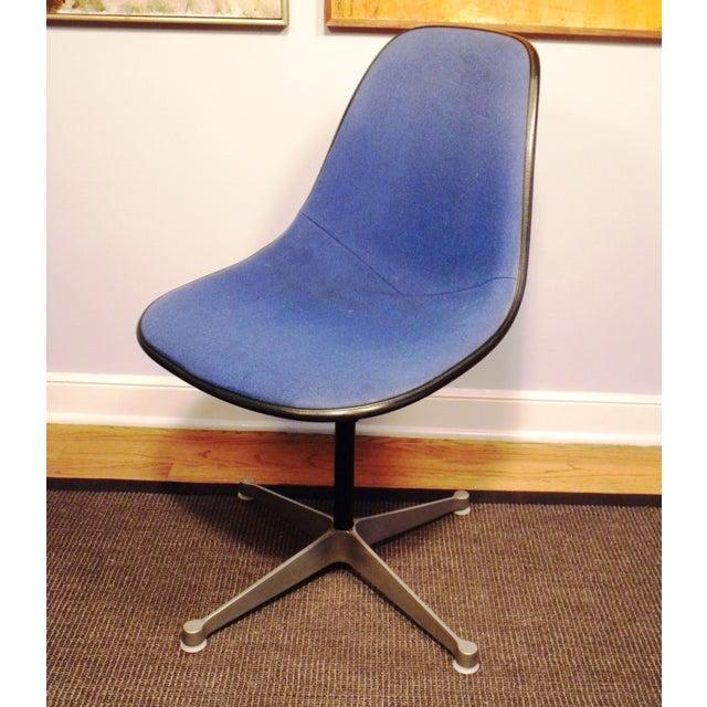 Herman Miller Vintage Mid Century Office Chair - Image 2 of 5