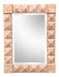 Image of Geometric Wall Mirrors