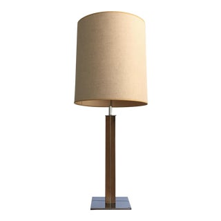 1960s Mid-Century Walter Von Nessen Table Lamp For Sale