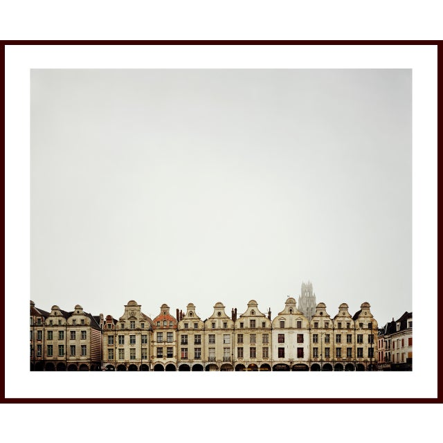 Place des Héros is the main square in the town of Arras in northern France. The large and stunning square is dominated by...
