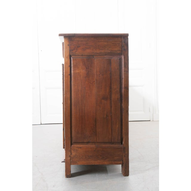 French French 19th Century Oak Enfilade For Sale - Image 3 of 10