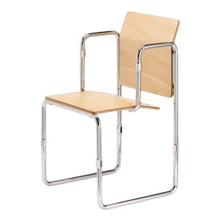 Rietveld Hopmi Chair, Limited Edition from 2013 For Sale