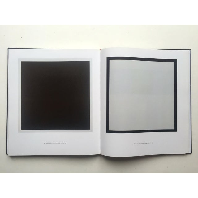 """""""Ellsworth Kelly the Years in France 1948 - 1954 """" 1st Edition Hardcover Exhibition Art Book For Sale - Image 5 of 11"""