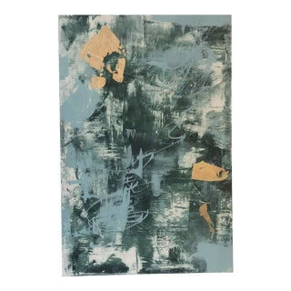 "Original Abstract Painting ""Pura Vida 2"""