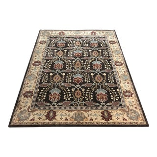 Pottery Barn Brandon Persian Style Area Rug - 8' x 10'
