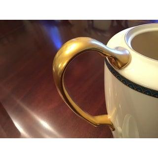 Vintage Lenox Patriot Coffee Pot Preview
