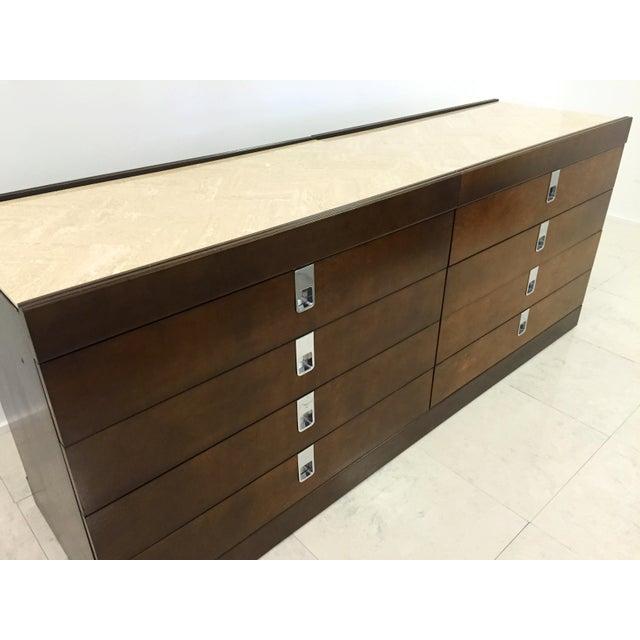 Brian Palmer for Baker Furniture Bedroom Set For Sale - Image 9 of 10