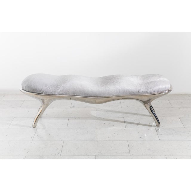 Biche Bench, Usa, 2019 For Sale - Image 9 of 10