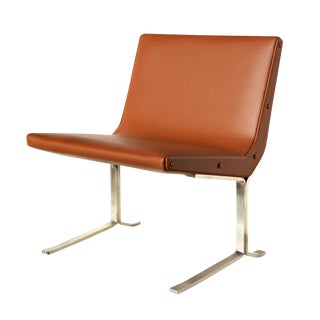 Lounge Chairs by Gianni Moscatelli For Sale