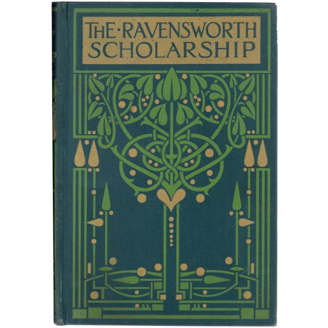 The Ravensworth Scholarship - Image 1 of 4