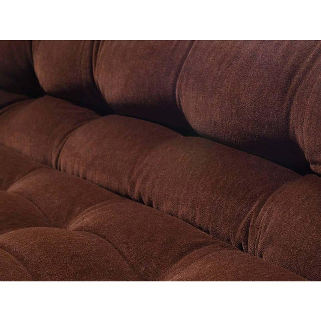 1970s Afra and Tobia Scarpa Soriana Sofa For Sale - Image 5 of 7