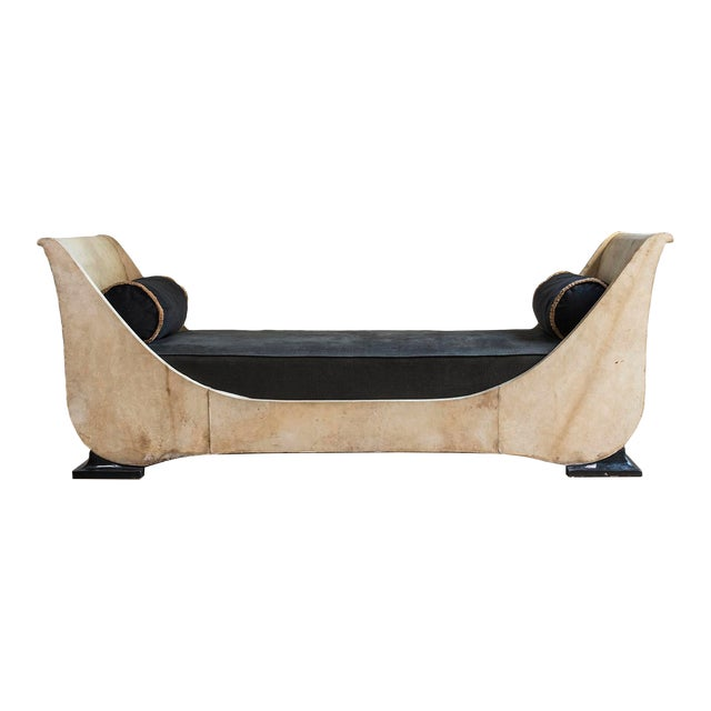 Divan Ombu Edwina Hunt. Llc Day Bed For Sale