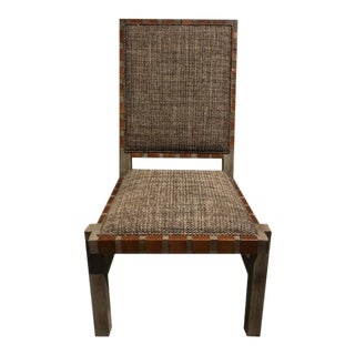 Century Furniture Sierra Side Chair For Sale