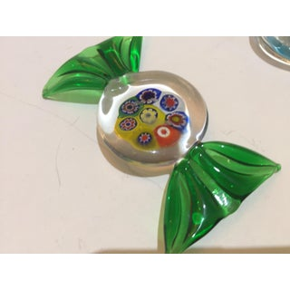 """Collection of Murano Wrapped """"Candies"""" - All Different -- Set of 14 Preview"""