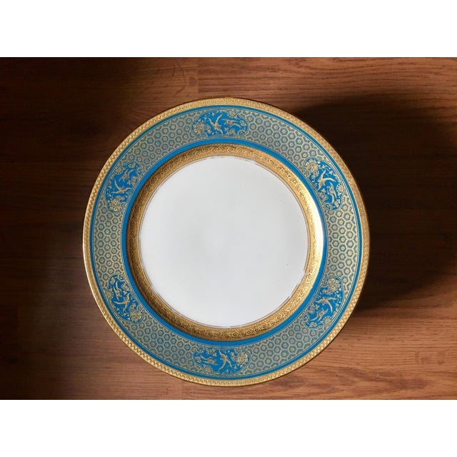 Rosenthal Bavaria Ivory Chargers - Set of 12 - Image 3 of 6