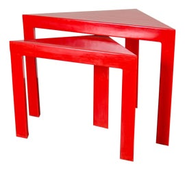 Image of Los Angeles Nesting Tables