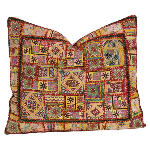 Nesara Heer Jaislmer Pillow - Image 2 of 4