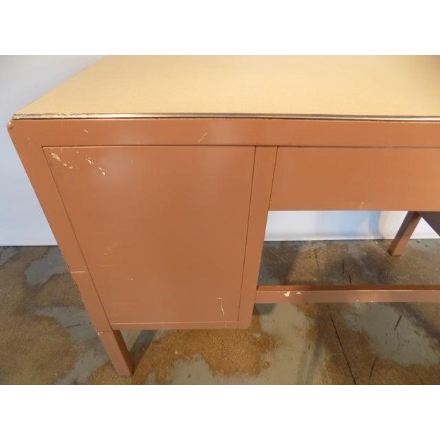 Norman Bel Geddes Simmons Desk - Image 8 of 11
