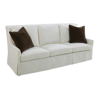 Mary McDonald for Chaddock Alexis Sofa For Sale