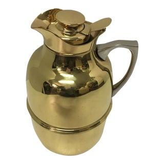 Brass Water Urn
