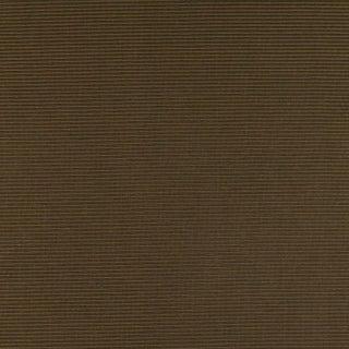 Suzanne Tucker Home Taylor Cotton Silk Ottoman Fabric in Cocoa