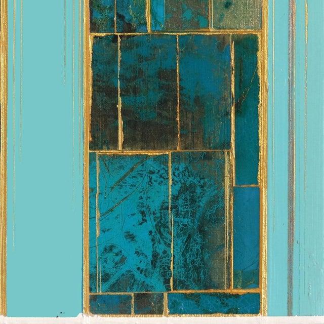 "2010s ""La Brava No.3"" Original Artwork by Alexander Eulert For Sale - Image 5 of 10"