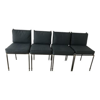 Modern Casamidy Altamura Chairs- Set of 4 For Sale