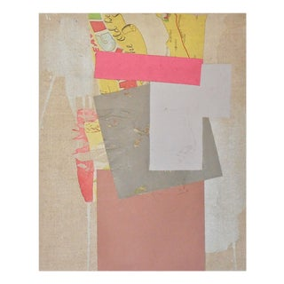 "Jean Feinberg ""Untitled - OL1.18"", Painting For Sale"