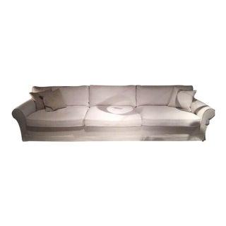 DePadova Modern Three Seater Sofa