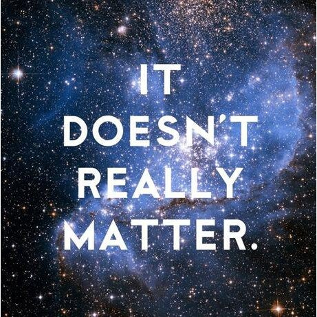 It Doesn't Really Matter, C Print by Donny Miller - Image 2 of 3