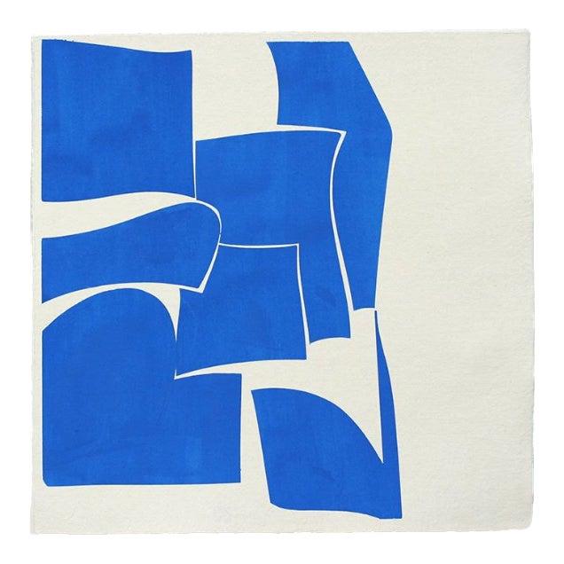 "Joanne Freeman ""Summer F"" Painting C. 2018 For Sale"