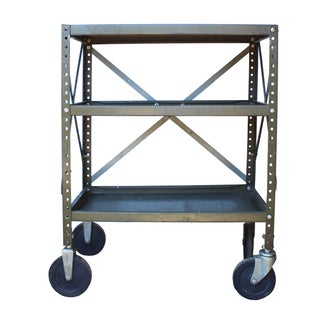 Industrial Rolling Cart For Sale