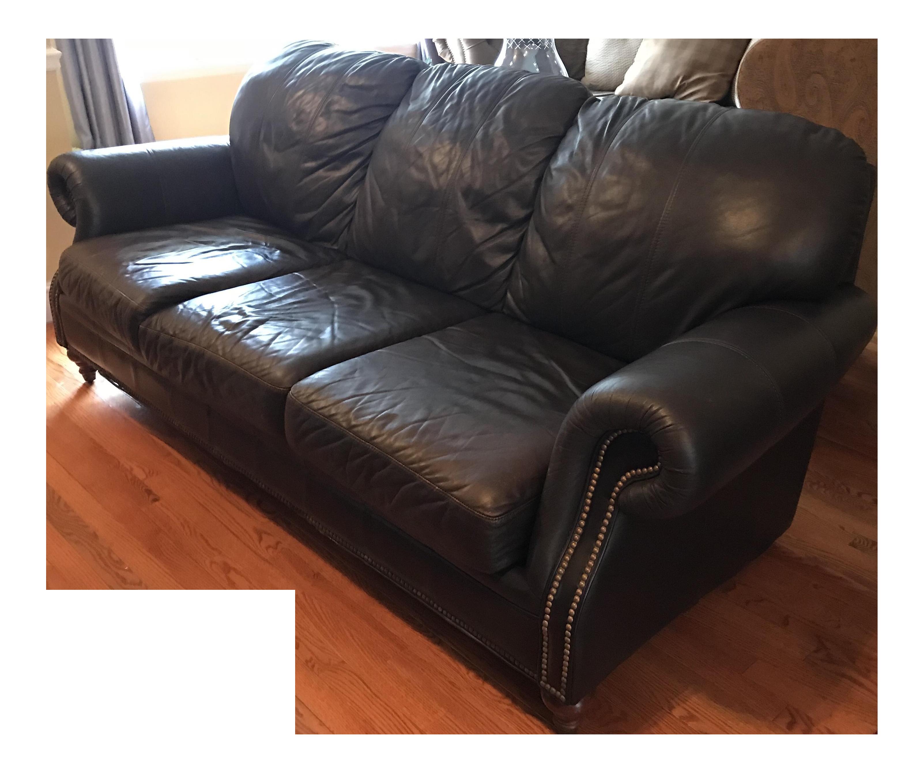 Vintage Used Ethan Allen Sofas Chairish