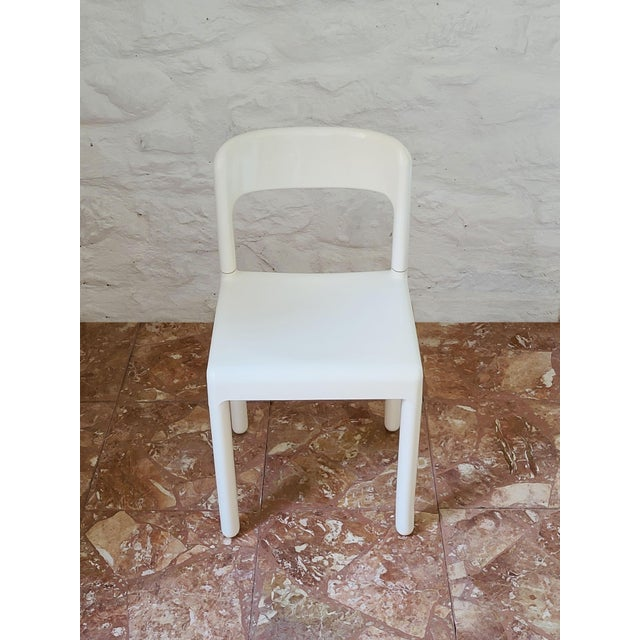 Mid-Century Modern 1960s Vintage C. Haunter Elco Dining Chair For Sale - Image 3 of 6