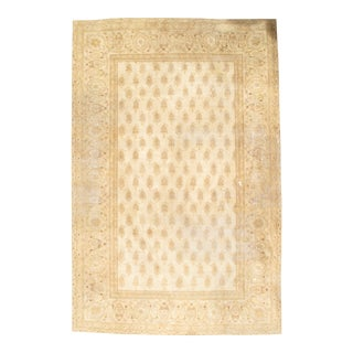 "Pasargad Ny Antique Amritsar Rug - 11'11"" X 17'2"" For Sale"