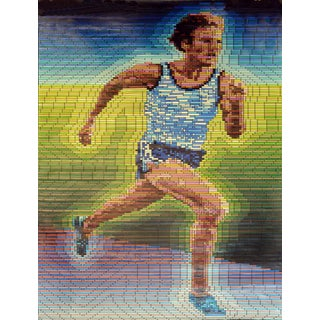 1976 Olympian Bruce Jenner For Sale